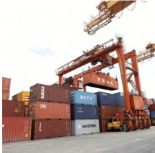 Экспорт товаров / 236 целевых заявок