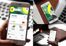 Приложение онлайн-банкинг