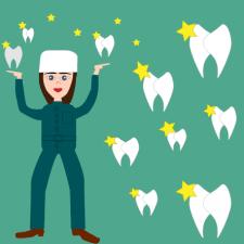 дантист, лечние зубов