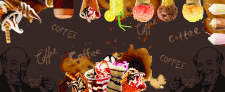 Баннер Кофе 2