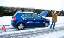 Нужно ли прогревать машину зимой?