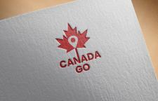 Логотип Canada-Go