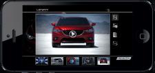 Презентация Mazda