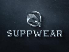Логотип для Suppwear
