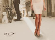 Рекламная открытка для косметологического центра