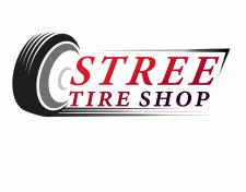 Лого для шиномонтажного магазину
