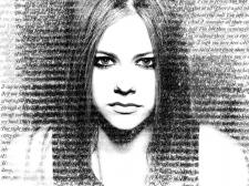 Топографический портрет