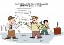 Иллюстрации для компании