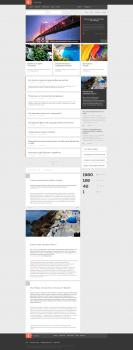 """Создание новостного сайта+блог для ребят из """"Good"""