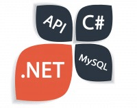 Разработка на .Net , C#, MySQL, API