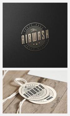 Logo Airwash