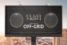 OFF GRID | CLUB 404