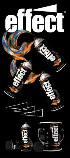 Дизайн этикетки
