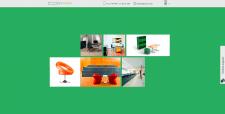 INTERIOR STUDIO - Landing Page