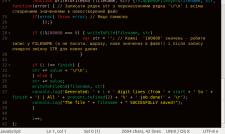 JavaScript Developing