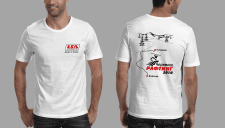 Designed for printing on T-shirt