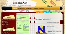 Joomla Ok