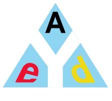 Прототип лого навчального сервісу