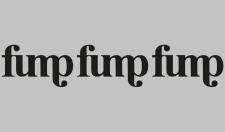 Логотип для студии fump