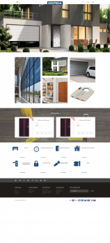 Создания интернет магазина на OpenCart