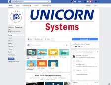 Unicorn Systems UA