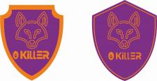 Логотип для команды CS:GO
