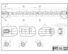 Модернизация Бисерной мельницы (лакокраска)