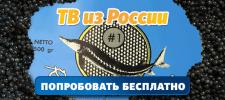 «ТВ из России»
