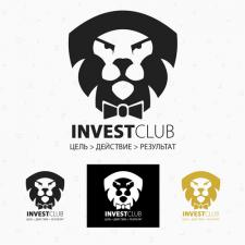 Логотип компании INVESTCLUB