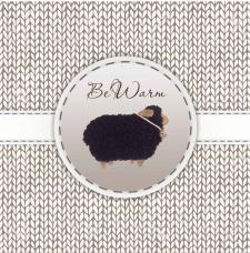Чорновик лого для BeWarm