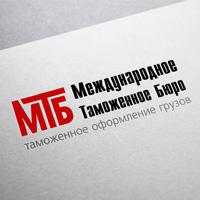 """Логотип для """"Международное таможенное бюро"""""""