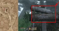 Баг репорт для игры Oblivion