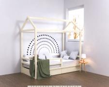 Колыбельная кроватка