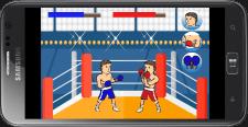 Симулятор бокса для мобильных устройств