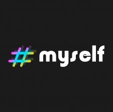 "Logo для интернет-магазина ""myself"""