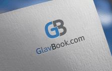 Логотип для проекта Glavbook.com