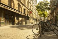 Фото «Парижские мотивы»
