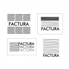 Создание логотипа для бренда одежды