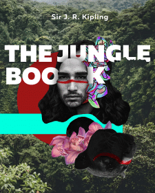 Обложка The Jungle Book