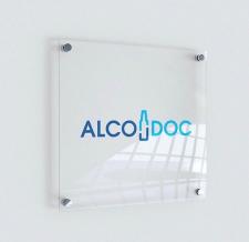 Разработка логотипа для наркологической клиники