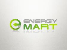 """Логотип """"Energy mart"""""""