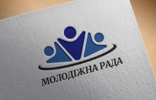 Логотип для Молодіжної Ради