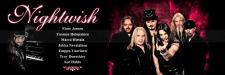 Фан-баннер гр. Nightwish