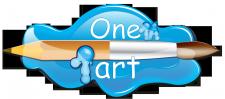логотип 1А