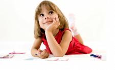 Как научить ребёнка рисовать в 5 лет?