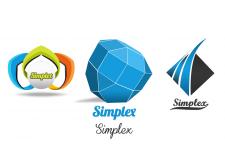 Simplex логотип