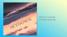 Обложка Альбома исполнителя
