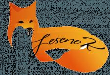 Логотип - Лесенок