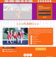 LA Flash Dance