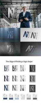 "логотип для фирмы ""Nitro"""